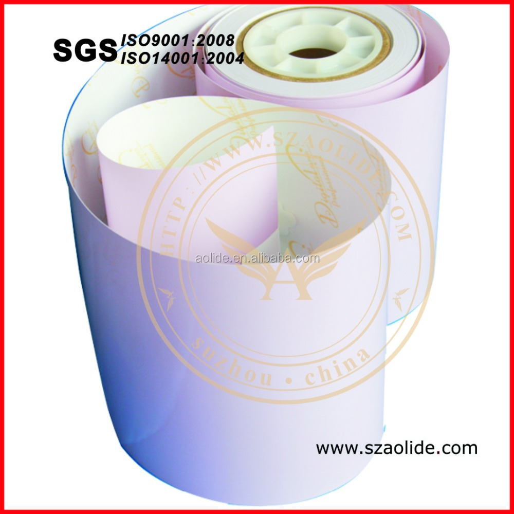High quality 220gsm Luster photo paper rolls for Noritsu drylabs/dry minilabs