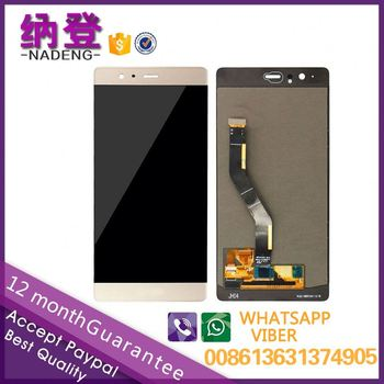 lcd for Huawei P9 Plus VIE-AL10 lcd screen digitizer touch screen for Huawei P9 Plus lcd digitizer assembly