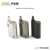 USA hot sales ceramic cbd oil cartridge 0.5ml 510 thread variable battery mod pam model from JSB factory wholesale in USA