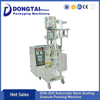 Automatic Bagged Corn Filling Sealing Machine