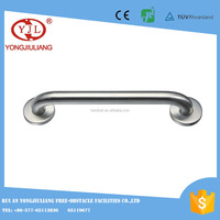 2016 hot sale wall mount straight grab bar for the disabled