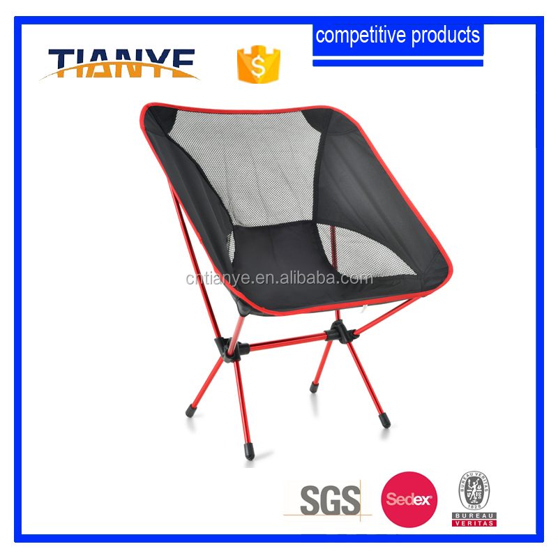 lightweight portable camping fishing picnic BBQ beach used folding chairs wholesale factory