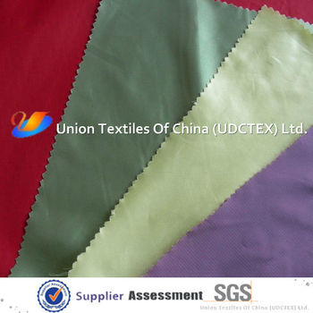 100% Nylon Taffeta Full Dull/Semi Dull fabric