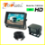 DC12V & 24V 960P 10.1'' AHD CCTV Surveillance Camera Kit