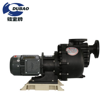 Hot sale 12v sewage pump and efficient acid-resistant pump chemical water pump used in electroplating industries