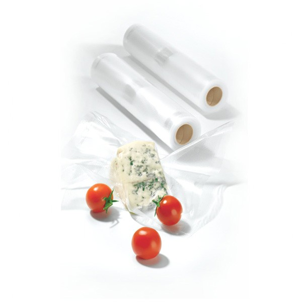 hot sale high barrier plastic laminated vacuum bag for food