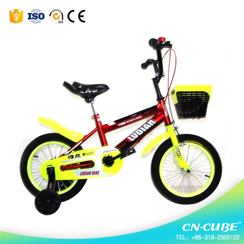 Bicycle Manufacturer From China KIds Bicycle/Children BIke
