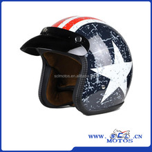 SCL-2016040103 Hot Wholesale Motocross Helmet ATV Para Moto Casco Motocicleta Casque Dirt Bike Capacete Off-Road Helmet