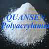 Synthesised Organic Polymer, flocculant polyacrylamide