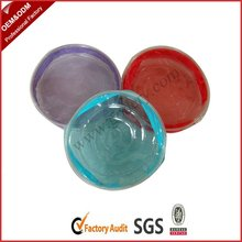 Promotional cheap Clear PVC coin purse