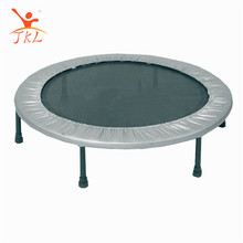 48inch foldable mini trampoline without safety net on sale