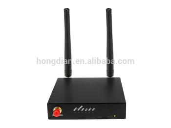 modem wifi 4g lte broadband router for Distribution Automation