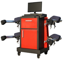 CCD wheel alignment equipment with good quality
