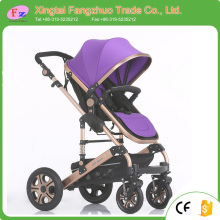 China Supplier New Style 360 Universal eva tire 3 In 1 Baby Jogger/ Baby Stroller
