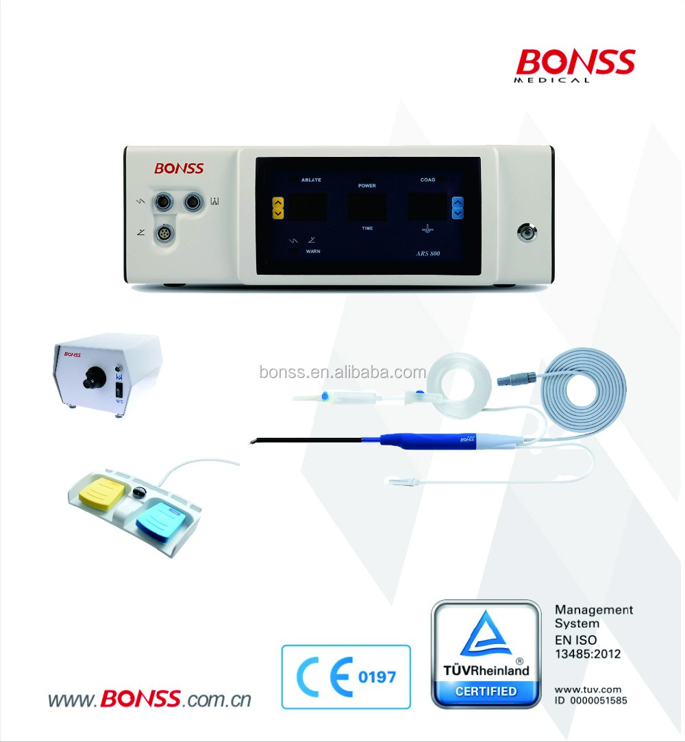 BONSS ENT Plasma Surgical Coblator for OSAS