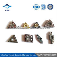 wholesale alibaba tungsten carbide insert From zhu zhou tong da