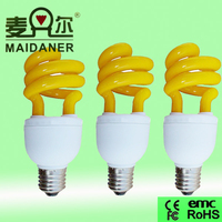 screw Energy Saving Lamps Mosquito Repellent CFL Lamp
