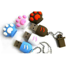 Pvc funny usb flash drive 32gb, usb flash disk funny usb memory stick