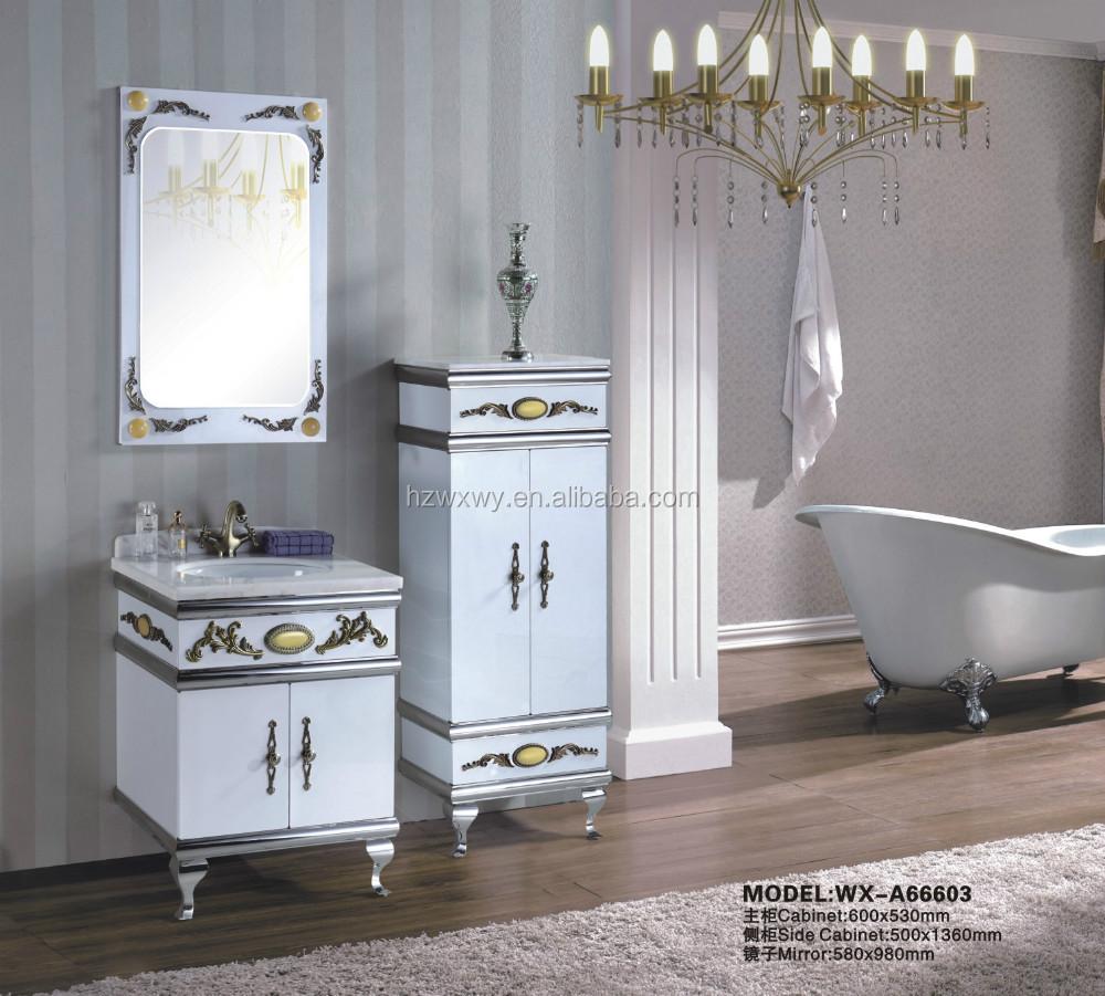 mobili da bagno bagno antico mobili antichi mobili da bagno-Armadietto ...