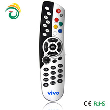 Good quality new design tv remote control for akira