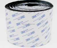New coming OEM design adhesive backed hook and loop tape