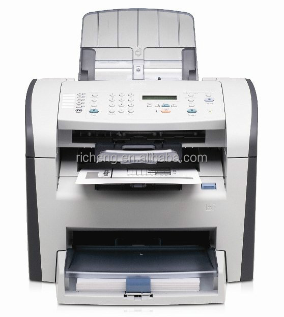 Refurbished LaserJet 3050 All-in-One Printer with Scanner, Copier and Fax