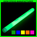 New product 14 inch Light Stick Colorful Cheering Glow Stick for concert