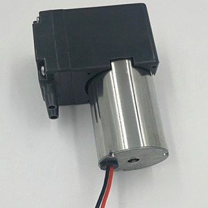 Dc hot water circulation small dc brushless motor water pump for sale