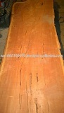 timber slabs River Red Gum wood