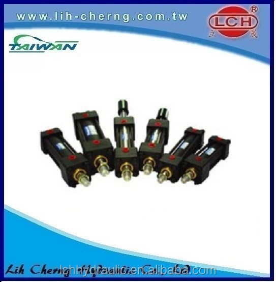 surplus supply farm machinery hydraulic cylinder hydraulic jacks