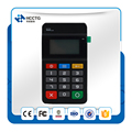 Encrypted Mobile Magnetic and IC Chip Smart Card Reader with Pinpad and Bluetooth HTY711