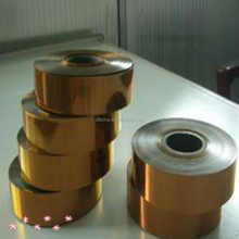 polyimide film PI film light brown Insulating film PI film light brown Insulating film