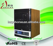 air purifier plasma ionizer with 7 stages of air purification process