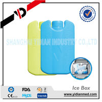 Manufacture Small Portable Rotomolded Ice Cream Cooler Box