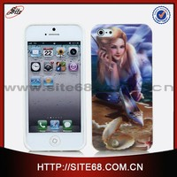 Hot selling TPU 3D sublimation case