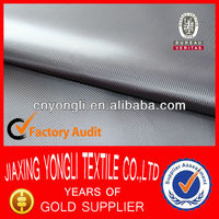 Polyester taffeta twill fabric for sofa