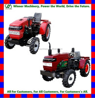 Mini compact tractors with high quality and good price
