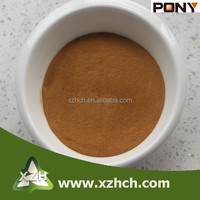 Sodium Naphthalene Formaldehyde Sulphonate types of cement admixtures ZH0415