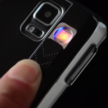 Cigarette Lighter Mobile Phone Case For Samsung S5