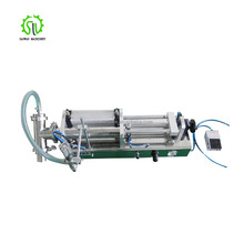 2018 New design carbonated drinks bottled filling machinery/soda water making plant manufactured in China