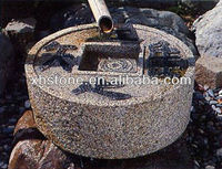 Hot Sale Natural Stone Handmade Outdoor Water Basin Chinese Style Garden Trough (24 years factory)