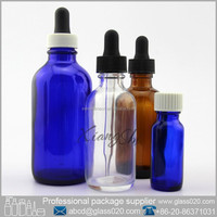 120ml big dark glass bottle with rubber stopper