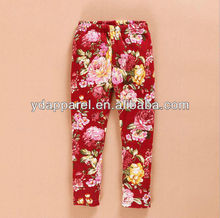 Spring Summer Atumn New FASHION 2014 WARM WINTER LEGGINGS FOR GIRLS