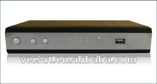 Mstar 7828 hd satellite receiver