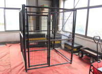 Easy Install Dog Kennel