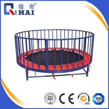 Indoor professional fitness adults 20ft trampoline