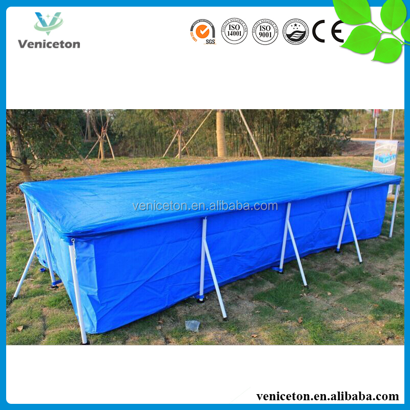 Veniceton Biogas small gas turbine generator and biogas bag for power generation plant scaffolding frame support