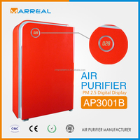 Electric room deodorizer air ozone purifier for office