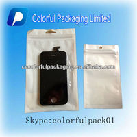 Mobile phone cover,resealable foil pouch for mp3&mobilephone&iPod