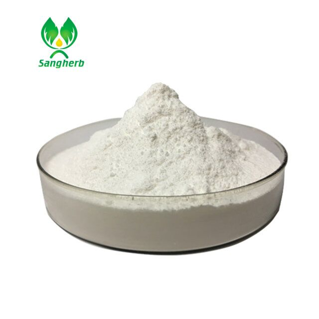 Sangherb supply top grade Chondroitin sulfate sodium salt CAS 9082-07-9 with factory price
